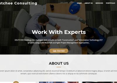 Deutchee Consulting